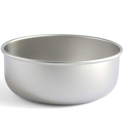 Best stainless steel dog bowl for most dogs - Basis Pet