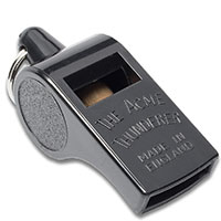 Acme Thunderer 560 Top Pick Best Dog Whistle For Hunting