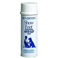 Bio-Groom show foot professional anti-slip spray