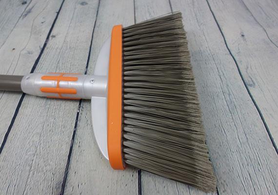 Bissel pet hair broom nylon bristles