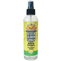 Bodhi Dog Bitter Lemon Anti Chew Spray Bottle