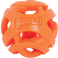 Chuckit! Breath Right Top Pick Best Tennis Ball For Flat Faced Dogs