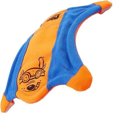 Chuckit! Flying Squirrel - Best Frisbee for small dogs