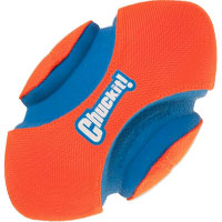 Chuckit! Fumble Fetch Top Pick - Easiest Football For All Breeds To Carry