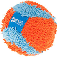 Chuckit! Indoor Dog Ball - Best Indoor Dog Toy