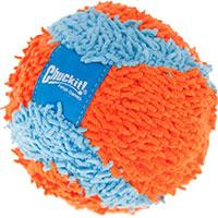 Chuckit! Indoor Dog Ball - Best Indoor Dog Toy