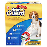 Dogit Home Guard Training Pads Runner Up Best Pee Pads For Dogs