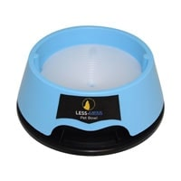 Golden Wolf Less Mess Top Pick Best No Spill Bowl For Flat Faced Dogs