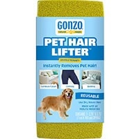 Gonzo Pet Hair Lifter Top Pick Best All-Round Pet Hair Remover