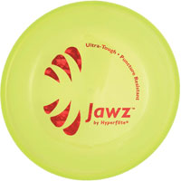 Hyperflite Jawz Frisbee Top Pick - Best Frisbee For Long Arcing Throws