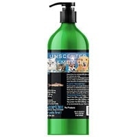 Iceland Pure Unscented Phamaceutical Grade Salmon Oil 33 oz for dogs