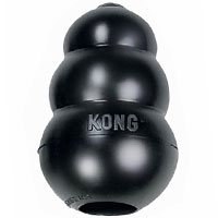 Kong-Extreme-Best Stuffable Dog Toy For Husky