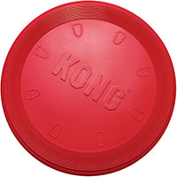 Kong Flyer Frisbee Top Pick Best Rubber Dog Frisbee