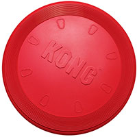 Kong Flyer Top Pick - Best Indestructible Dog Frisbee