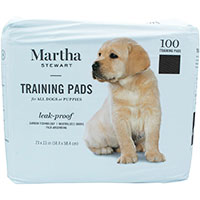 Martha Stewart Training Pads Runner - Up Best Pee Pad For Dogs