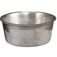 Neater-Pets-Polar-stainless steel-freezable-dog-water-bowl