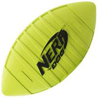 Nerf Football Squeak Top Pick - Best Squeaky Dog Football