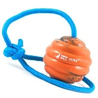 Nero Ball Ultra Top Pick Best Indestructible Reward Toy