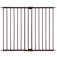 North States Easy Swing Pet Gate For Stairs