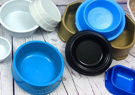 Plastic dog bowls tested and reviewed to find the best