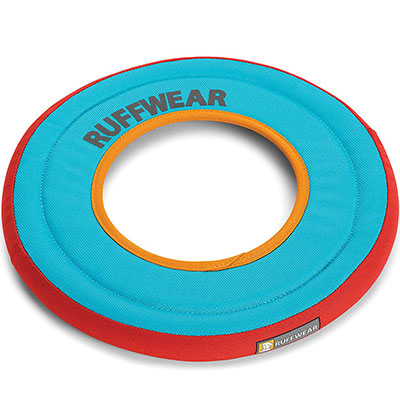 Ruffwear Hydro Plane best floating dog frisbee for water