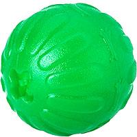 Starmark Treat Dispensing Chew Ball - Best Treat Dispensing Ball Dog Toy