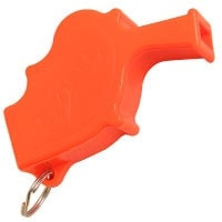 Storm Alert Safety Whistle Top Pick - Loudest Dog Whistle
